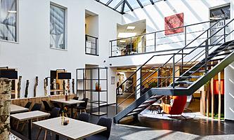 locatie Webmentor Turnhout